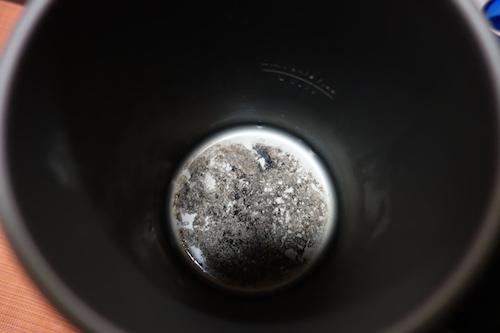 jetboil 焦げ10