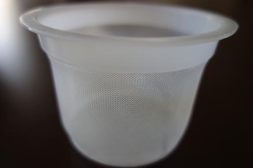 白山陶器 急須 茶和 レビュー7