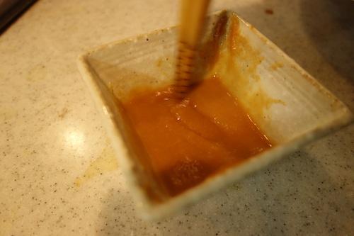酢みそ ぬた レシピ2