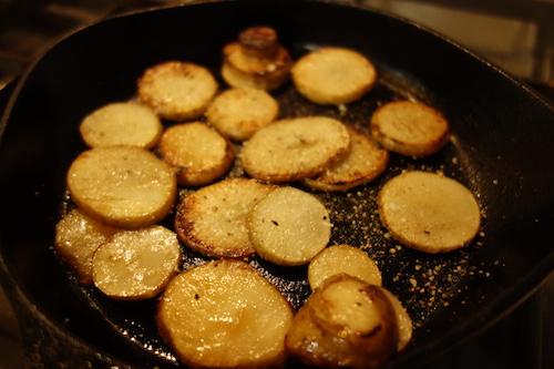 菊芋レシピ】菊芋の魅力的な栄養素。食べたら元気、倍返しだ
