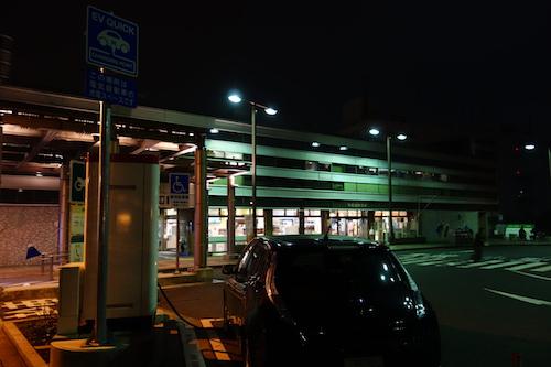 日産リーフ鎌倉ドライブ32